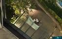 Nguyên nhân cô gái nhảy từ tầng 23 chung cư Rivera Park xuống đất