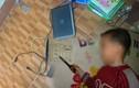 Hà Nội: Nguyên nhân bé 10 tuổi bị điện giật chết khi học online