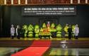 Toàn cảnh lễ viếng, lễ truy điệu Đại tướng Phùng Quang Thanh
