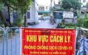 Thêm 4 ca Covid-19 ở phường Việt Hưng - Long Biên