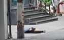 Hà Nội: Phát hiện người phụ nữ rơi từ cao xuống đất tử vong