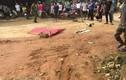 Nguyên nhân người đàn ông bị chém chết giữa đường ở Tuyên Quang