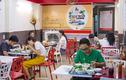 Hà Nội cho phép nhà hàng, dịch vụ ăn, uống hoạt động trở lại