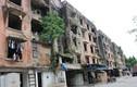 Soi chung cư chờ sập giữa trung tâm TP Thanh Hóa