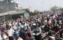 Vụ quan tài diễu phố Móng Cái: Ai là người kích động?