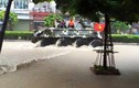 Thông tin mới nhất về mưa lũ ở Quảng Ninh