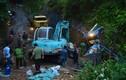Cận cảnh giải cứu nạn nhân vụ sập hầm than Hòa Bình