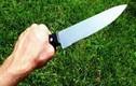Hải Dương: Mâu thuẫn, bố mua dao đâm chết con ruột