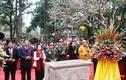 Tưng bừng khai hội Côn Sơn - Kiếp Bạc xuân 2016