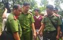 Cận cảnh khu vực nghi phạm thảm sát ở Lào Cai lẩn trốn