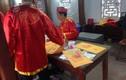 Khai ấn đền Trần: Không còn cảnh chen chúc xô đẩy