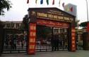 Công bố cách chức vắng mặt hiệu trưởng tiểu học Nam Trung Yên