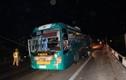 Thông tin mới nhất về vụ nổ xe khách ở Bắc Ninh