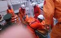 Cứu hộ tìm thấy thêm một thi thể mắc kẹt trên tàu VTB 26