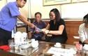 Viện KSND tỉnh Bắc Giang từ chối xin lỗi ông Hàn Đức Long