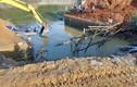 Đã tìm thấy 3 thi thể vụ sập cầu Vòm, Tuyên Quang