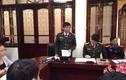 Công an tỉnh Sơn La thông tin chi tiết việc bắt hai Phó giám đốc Sở
