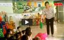 Video: Kinh hoàng bảo mẫu đày đọa trẻ tại Trường Mầm non tư thục Mầm Xanh