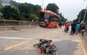Tai nạn liên hoàn xe khách và 2 xe máy, 1 người tử vong