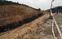 Hãi hùng cảnh mất ATGT tại dự án đường vào Yên Tử 260 tỷ