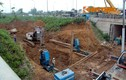 Truy tố 9 cán bộ vụ vỡ đường ống nước sông Đà