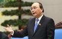 Thủ tướng: Kiên quyết sơ tán người dân ứng phó bão số 16