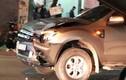 Kinh hoàng TNGT ô tô đâm chết 4 người đi bộ