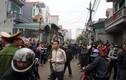 Tiết lộ nguyên nhân ban đầu vụ nổ kinh hoàng ở Bắc Ninh