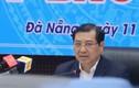 Chủ tịch TP Đà Nẵng Huỳnh Đức Thơ thông tin vụ Vũ Nhôm