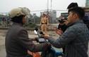 Hà Nội: Tăng cường CSGT tại các nút giao đường sắt nguy hiểm