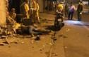 Hai thanh niên tử vong khi xe máy lao tường nhà dân