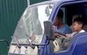 Đề nghị xử lý nghiêm vụ bé trai lái xe tải ở Thanh Hóa