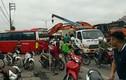 Quảng Ninh: Hai xe khách va chạm khiến 2 người bị thương