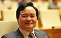 Bộ trưởng Phùng Xuân Nhạ sẽ trả lời những vấn đề nóng của giáo dục