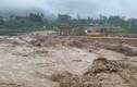 Số người chết, mất tích vì mưa lũ hoành hành tăng cao
