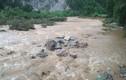 Phát hiện thi thể thiếu úy công an bị lũ cuốn ở Quảng Ninh
