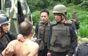 Huy động hàng trăm chiến sĩ vây bắt hai trùm ma túy ở Sơn La