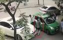 """Khởi tố vụ án tài xế taxi Mai Linh bị """"choảng"""" gạch giữa đường"""