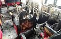 Lộ nguyên nhân cháy hội trường UBND xã tại Thanh Hóa