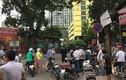 Ảnh hưởng động đất có gây nguy hiểm đến Hà Nội?