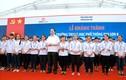 Những kỉ niệm của Chủ tịch nước Trần Đại Quang với trường THPT Kim Sơn B