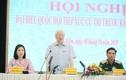 """Tổng Bí thư Nguyễn Phú Trọng: """"Không nên nói Tổng Bí thư kiêm Chủ tịch nước"""""""