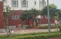 Phát hiện 10 thỏi nghi thuốc nổ tại cây ATM SHB ở Quảng Ninh