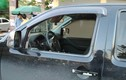 Mất trộm 3,5 tỷ trong ô tô đậu trước cửa ngân hàng