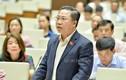 Đại biểu Lưu Bình Nhưỡng: Có những kẻ lội ngược dòng đạo lý