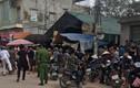 Nghi phạm sát hại phụ nữ bán đậu ở Hải Dương đã tử vong