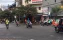 """Nhóm """"phượt thủ"""" dàn hàng chặn ngã tư: CSGT Nam Định nói gì?"""