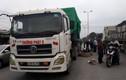 Camera tiết lộ nguyên nhân vụ container cán đôi nam nữ đi SH