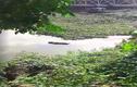 Hải Dương: Xót thương phát hiện thi thể nữ giới trôi sông ngày 4 Tết