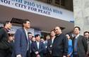 Tổng thống Donald Trump sẽ có những cuộc gặp lãnh đạo Việt Nam